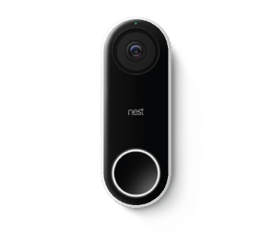 DISH Smart Home Services - Nest Hello Video Doorbell - Dunnellon, Florida - Al's TV Antenna & Satellite - DISH Authorized Retailer
