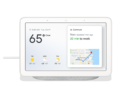 Google Nest Hub - Smart Home - ${busines_name} - Dunnellon, FL _ DISH Authorized Retailer