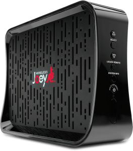 The Wireless Joey - Cable Free TV Box - Dunnellon, Florida - Al's TV Antenna & Satellite - DISH Authorized Retailer