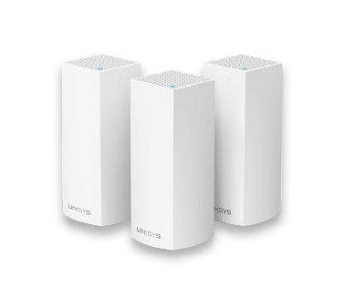 DISH Smart Home Services - Linksys Velop Mesh Router - Dunnellon, Florida - Al's TV Antenna & Satellite - DISH Authorized Retailer