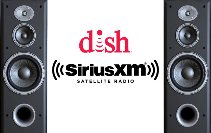 DISH with Sirius XM Radio - Dunnellon, Florida - Al's TV Antenna & Satellite - DISH Authorized Retailer