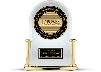 DISH Customer Service - Ranked #1 by JD Power - Al's TV Antenna & Satellite in Dunnellon, Florida - DISH Authorized Retailer